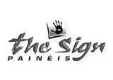 The Sign Painéis
